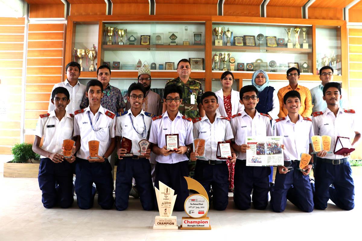 Adamjee Cantonment Public School