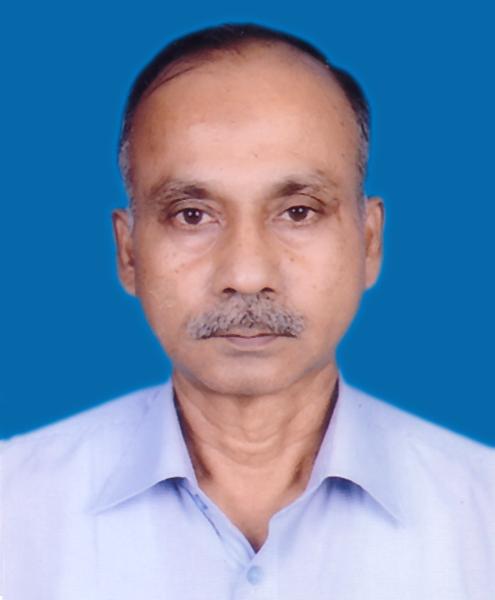 K M Abdul Kalam