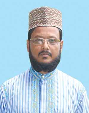 Md. Abul Hossain